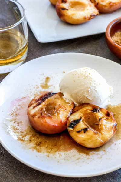 grilled-peaches-recipes